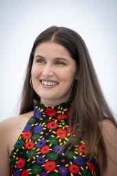 "Laetitia Casta - ""La Croisade"" photocall at the 74th Cannes Film Festival (more photos)"