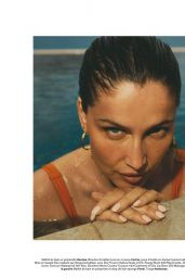 Laetitia Casta - Marie Claire France September 2021 Issue