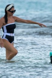 Lauren Silverman - St.Peter in Barbados 07/25/2021