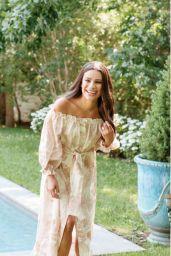 Lea Michele 07/29/2021