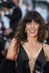 Lou Doillon - 74th Annual Cannes Film Festival Opening Ceremony Red Carpet