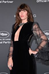 Lou Doillon - Kering Women in Motion Awards at the 74th Cannes Film Festival