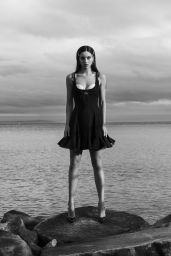 Luci Levant - Creators Magazine September 2021