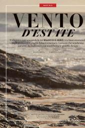 Lucia Lopez - Vanity Fair Italy 07/21/2021 Issue