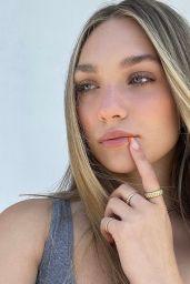 Mackenzie Ziegler - Live Stream Video and Photos 06/30/2021