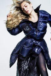 Maddie Ziegler - V Magazine July 2021