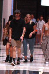 Madison Beer With Boyfriend in Las Vegas 07/04/2021