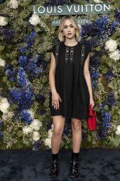 Maria Bakalova - Louis Vuitton Hosts Haute-Joaillerie Dinner in Monaco 07/01/2021