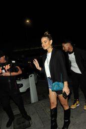 Maria Menounos Night Out Style - Craig