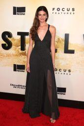 """Mariah Strongin – """"Stillwater"""" Premiere in New York"""