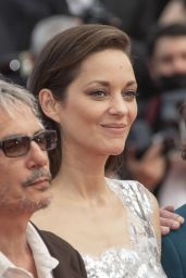 Marion Cotillard – 74th Annual Cannes Film Festival Opening Ceremony Red Carpet