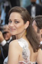 Marion Cotillard – 74th Annual Cannes Film Festival Opening Ceremony Red Carpet (more photos)