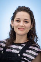 """Marion Cotillard - """"Bigger Than Us"""" Photocall at the Festival in Cannes"""