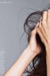Marion Cotillard - ELLE France 07/09/2021 Issue