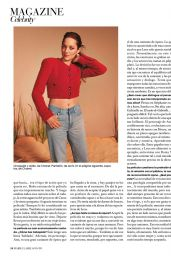 Marion Cotillard - Marie Claire Spain August 2021 Issue