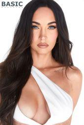Megan Fox - Basic Magazine July 2021