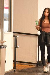 Megan Fox Street Style - Beverly Hills 07/14/2021
