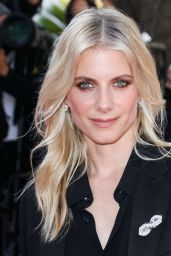 """Melanie Laurent - """"Benedetta"""" Premiere at the 74th Cannes Film Festival"""