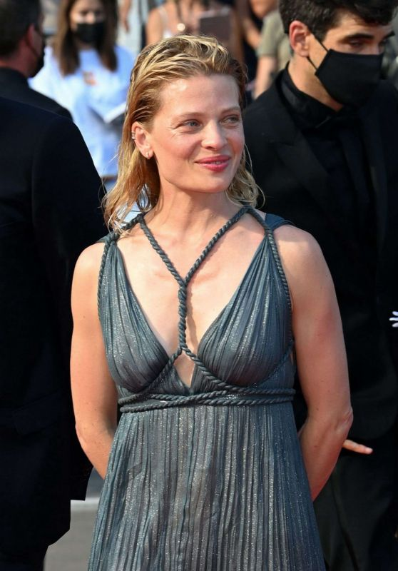 Melanie Thierry – 74th Annual Cannes Film Festival Opening Ceremony Red Carpet