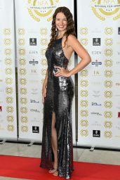 Mhairi Calvey – National Film Awards 2021 in London