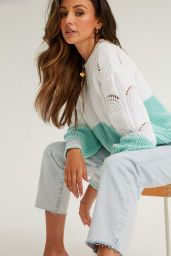 Michelle Keegan - Very Collection Summer 2021