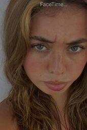 Millie Hannah - Live Stream Video and Photos 07/10/2021