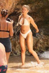 Molly-Mae Hague Bikini Photoshoot - Ibiza 07/23/2021