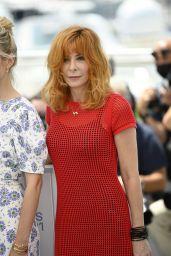 Mylene Farmer - 74th Annual Cannes Film Festival Jury Photocall in Cannes 07/06/2021