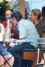 Naomi Watts and Billy Crudup - Out in New York City 06/29/2021