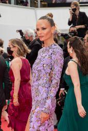 "Natasha Poly – ""The French Dispatch"" Premiere Cannes Film Festival"
