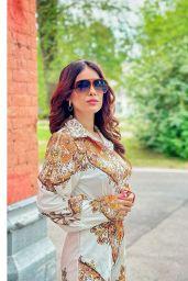 Neha Malik - Live Stream Video and Photos 07/27/2021