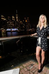 Nicky Hilton - HBO Max Gossip Girl Launch Event + Monse Fashion Show in NY 07/07/2021