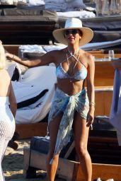 Nicole Scherzinger - Mykonos 07/05/2021