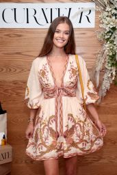 Nina Agdal - Curateur Launch Event in The Hamptons 07/08/2021