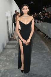 Nina Dobrev - amfAR Cinema Against AIDS Gala at Cannes Film Festival 07/16/2021