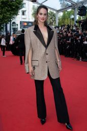Noémie Merlant – 74th Annual Cannes Film Festival Opening Ceremony Red Carpet (more photos)