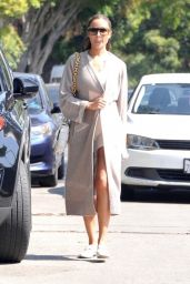 Olivia Culpo - Out in West Hollywood 06/30/2021