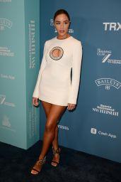 Olivia Culpo – Sports Illustrated Swimsuit 2021 Issue Concert in Miami 07/24/2021