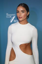 Olivia Culpo – Sports Illustrated Swimsuit Edition Launch Event in Hollywood 07/23/2021