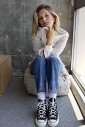Olivia Holt - The Bare Magazine July 2021 (more photos)
