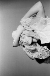 Olivia Holt - Wonderland Magazine Summer 2021 (more photos)