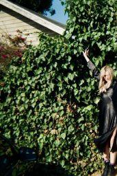 Olivia Scott Welch - Wonderland Magazine July 2021