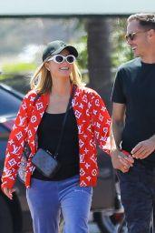 Paris Hilton - Shopping in Malibu 07/03/2021