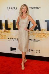 "Paulina Porizkova - ""Stillwater"" Premiere in New York"
