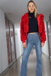 Phoebe Combes 07/08/2021