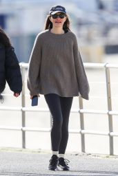 Phoebe Tonkin - Out in Sydney 07/05/2021