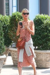 Poppy Delevingne - Out in New York 07/28/2021