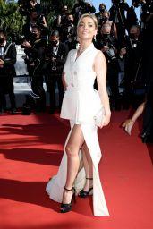 """Priscilla Betti – """"Benedetta"""" Premiere at the 74th Cannes Film Festival"""