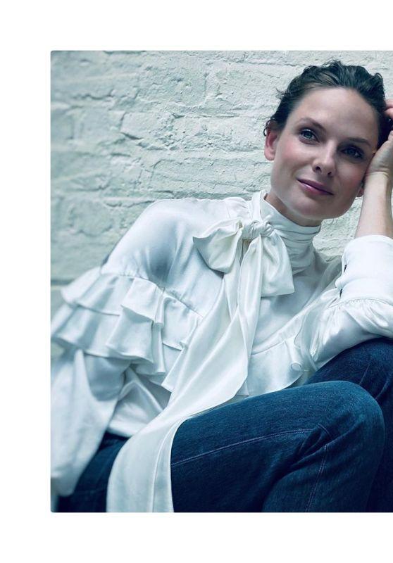 Rebecca Ferguson - Dune Promotional Photoshoot July 2021 (more photos)