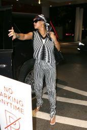 Rihanna - Out in Manhattan 07/09/2021
